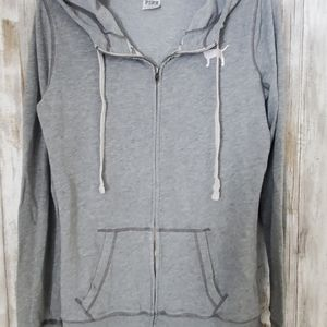 PINK Love Hoodie by Victoria Secret